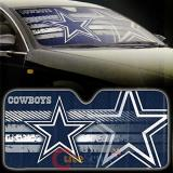 NBA  Dallas Cowboys Car Windshield  Front Window Sun Shade