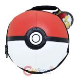 Pokemon Pokeball Dome Shape Insulated School Bag Snack Bag