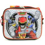 Power Rangers Dino Charge School Lunch Bag Snack Insulated Box