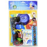 Disney Inside Out  School Stationary Set  11pc Value Pack