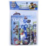Paw Patrol  School Stationary Set  11pc Value Pack