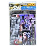 Star Wars  School Stationary Set  11pc Value Pack