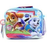 Paw Patrol School Lunch Bag Insulated  Snack Bag with Skye Everest