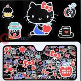Sanrio Hello Kitty Auto Windshield  Front Window Sun Shade Food Collection