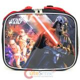 Star Wars Darth Vader School Lunch Bag Lunch Cooler Insulated Box - Death Star