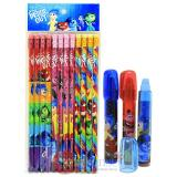 Disney Inside Out  Pencil Fragrance Eraser 15pc  Set