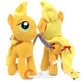 "My Little Pony Large Plush Doll 12"" Soft Stuffed Toy  -Applejack"