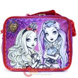 Ever After High School Lunch Bag Insulated Snack Box -  Forever High