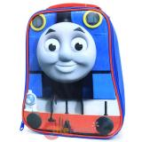 Thomas the Tank Engine School Lunch Bag Insulated Snack Box -Thomas Big Face