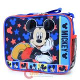 Disney Mickey Mouse  School Lunch Bag - Mickey Expression