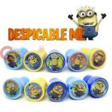 Despicable Me Minions Self Ink Stamps Set for 10pc