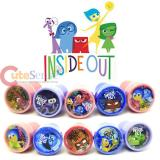 Disney Inside Out Self Ink Stamps Set for 10pc