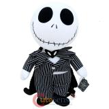 Nightmare Before Christmas Jack Plush Doll Backpack NBC Costume Bag - Giant Size