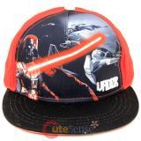 Star Wars Darth Vader Youth Hat Adjustable Baseball Snap Back