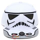 Star Wars Storm Tropper Youth Hat Adjustable Snap Back