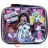 Monster High School Lunch Bag Insulated Snack Box - Ghoulfriends