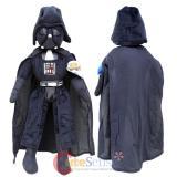 "Star Wars Darth Vader Jumbo Plush Doll 27"" Bedding Cuddle Pillow"