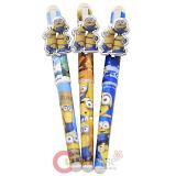 Despicable Me Minions 3pc Pen Set  Black Ink