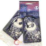 Nightmare Before Christmas Jack Car- Auto Hanging Air Freshener -2pc Bones