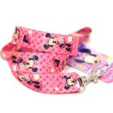 Disney Minnie Mouse Lanyard Key Chian