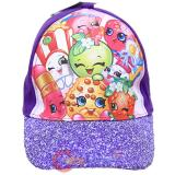 Shopkins Kids Baseball Hat Adjustable  Cap