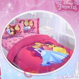 Disney Princess Twin Bedding Comforter Set