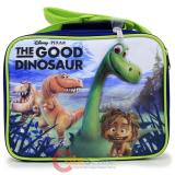 Disney The Good Dinosaur School Lunch Bag Insulated  Snack Bag - Jungle