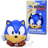 Sonic The Hedgehog Sonic Stress Ball Collectors Edition