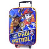 Paw Patrol Pilot Case Rolling Luggage Suite Case Travel Bag