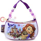 Disney Sofia The First  Kids Hand Bag Shoulder Purse