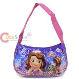 Disney Sofia The First  Kids Hand Bag Shoulder Purse - Floral