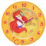 Disney Princess  The Little Mermaid Round Wall Clock Table Watch