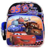 Disney Cars Mcqueen School Mini Backpack Toddler 10in - Racers