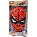 Marvel Spiderman Face Wobble Clock Watch Wall Clock