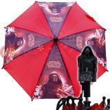 Star Wars 7  Kids Umbrella with 3D Xcoser Kylo Ren Figure Handle