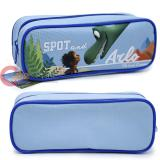 The Good Dinosaur Zippered  Pencil Case Pouch Bag - Blue