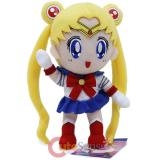 Sailor Moon Plush Doll Soft Stuffed Figure Toy