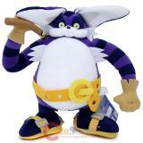 Sega Sonic The Hedgehog Big the Cat Plush Doll -15in