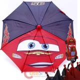 Disney Pixar Cars Mcqueen Kids Umbrella : Piston Cup