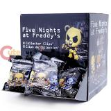 Five Nights At Freddy's Collector Clip Figure key Chain  * Blind Mystery Bag *