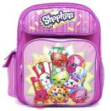"Shopkins Medium School Backpack 12"" Girls Bag"