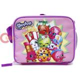 Shopkins School Lunch Bag Insulated  Snack Bag