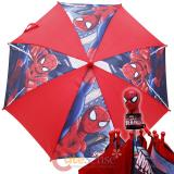 Marvel Ultimate SpiderMan Kids Umbrella - Sling Web