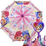 Nickelodeon Shimmer and Shine Kids Umbrella