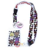 Five Nights At Freddy's Freddy Lanyard , ID Holder Key Holder