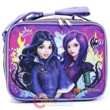 Disney Descendants School Lunch Bag Insulated  Snack Bag - Fairy Tale