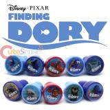 Disney Finding Dory  Self Ink Stamps Set for 10pc
