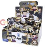 DC Comics Batman V Superman 3D Foam Key Ring Key Chain * Mystery Blind Bag *
