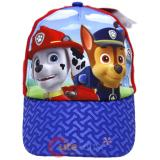 Paw Patrol Kids Hat Adjustable Baseball Snap Back