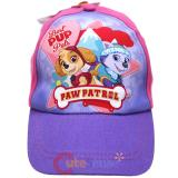 Paw Patrol Girls Hat Adjustable Baseball Kids Cap - Skye Everest